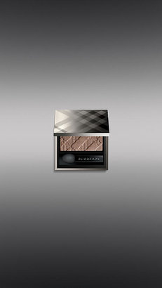 Burberry Sheer Eye Shadow - Midnight Brown No.21