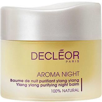 Decleor Ylang Ylang Purifying Night Balm 1 oz (30 ml)