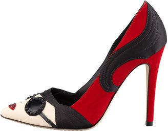 Alice + Olivia Stacey Face Pump