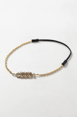 Anthropologie Branched Headband