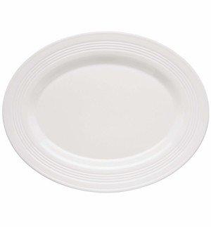 Lenox Dinnerware, Tin Can Alley Oval Platter