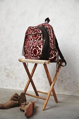 Sabrina Tach Womens Nirvana Backpack