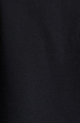 Kenzo Cotton Piqué Polo