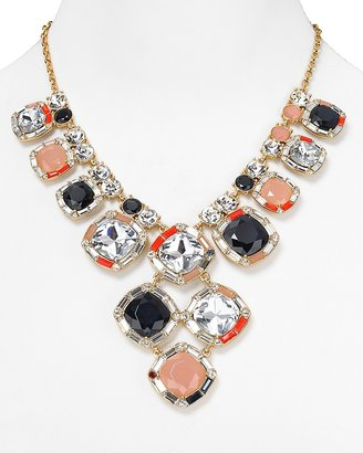 """Kate Spade On the Town Necklace, 17.5"""""""