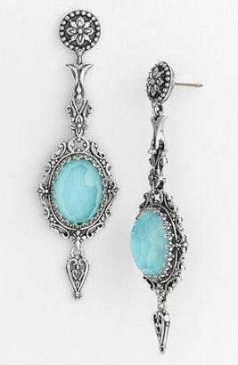 Women's Konstantino 'Aegean' Drop Earrings $795 thestylecure.com