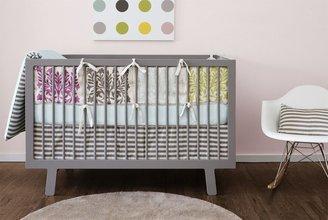DwellStudio Baby Crib Bedding - Charlotte