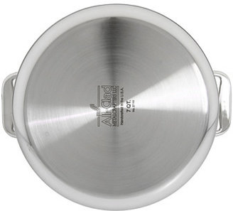 All-Clad Stainless Steel 7 Qt. Stockpot with Lid