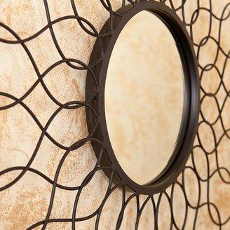 Southern enterprises Isabel Spiro Wall Mirror