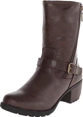 Khombu Women's Mae Ankle Boot $39.99 thestylecure.com