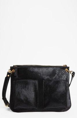 Marni 'Pony Lux' Double Pocket Crossbody Bag