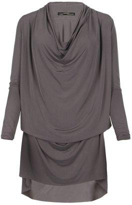 AllSaints Amei Long Sleeved Dress