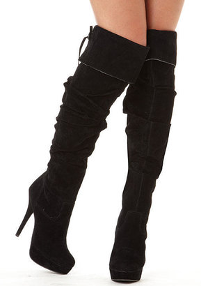 Alloy Serina Boot