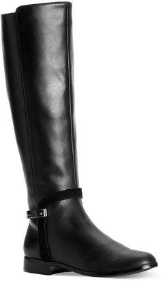Calvin Klein Women's Randa Riding Boots