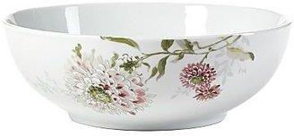 Mikasa Silk Floral Dinnerware and Serveware Collection