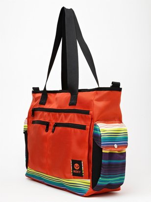 Roxy Carry All Overnight Bag