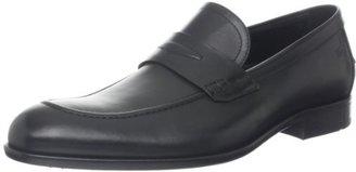 HUGO BOSS Men's Bront Slip-On Loafer