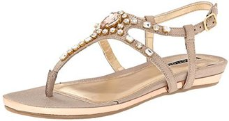 Kenneth Cole REACTION Women's Lost Vegas Dress Sandal $59 thestylecure.com