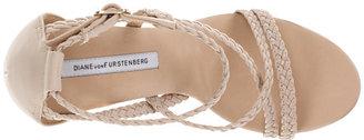Diane von Furstenberg Olive