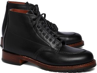 Red Wing Shoes 9029 Black Featherstone