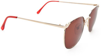 American Apparel Lehigh Sunglass
