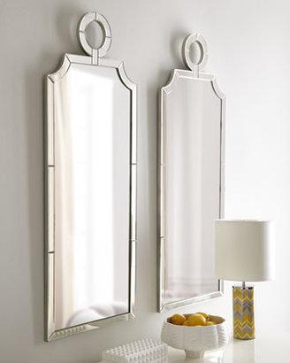 Cavallini Mirror