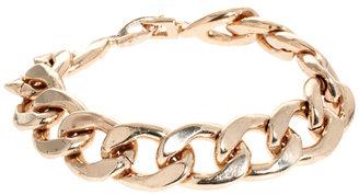 Asos Heavy Chain Bracelet