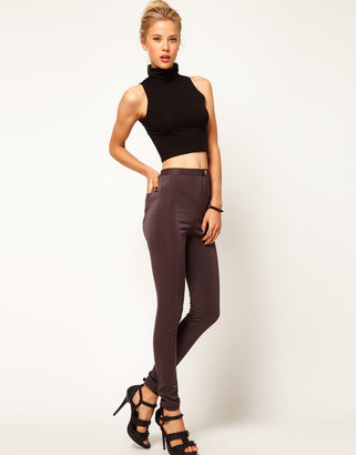 River Island Party Pant