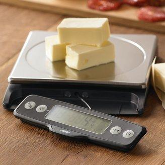 OXO Food Scale, 11-Lb. Capacity