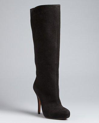 Enzo Angiolini Tall Boots - Yabbo High Heel