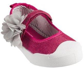 Osh Kosh Mary Jane Sneakers