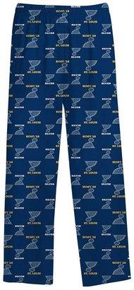 Reebok St. Louis Blues Lounge Pants - Boys 8-20