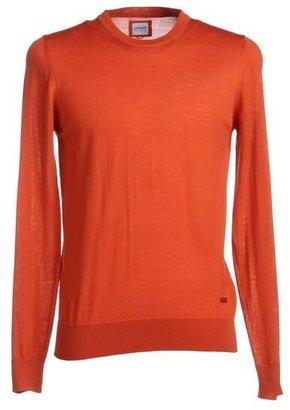 Armani Collezioni Crewneck sweater