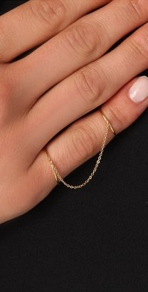 Jacquie Aiche JA Smooth Chain Ring