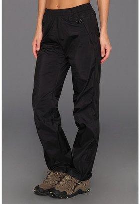 Patagonia Torrentshell Pants (Black) - Apparel