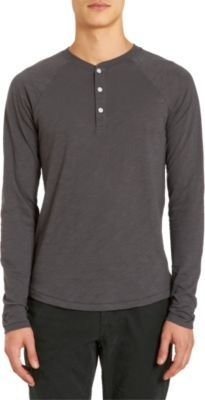 Barneys New York Flame Henley