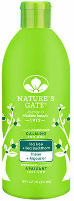 Nature's Gate Tea Tree + Sea Buckthorn Calming Conditioner