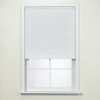 Bed Bath & Beyond Insola® Cordless Cellular Honeycomb Shade in White