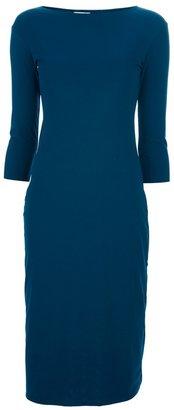 Almeria 3/4 Sleeves Dress
