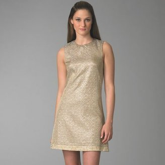 ABS by Allen Schwartz Mini Sheath Dress