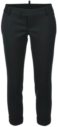 DSquared DSQUARED2 Cropped trouser