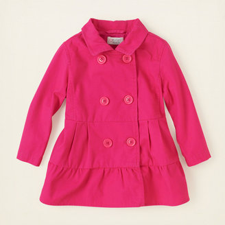 Children's Place Trench coat