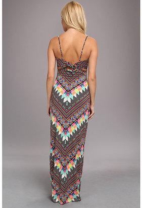 Mara Hoffman Cutout Maxi Dress