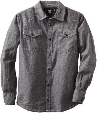 Ocean Current Boys 8-20 Whitto Long-Sleeve Woven Shirt