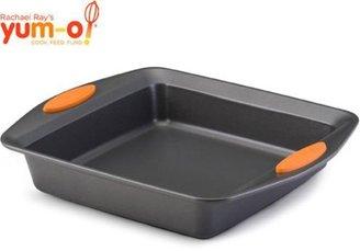Rachael Ray 9x9-in. Square Nonstick Oven Lovin' Cake Pan