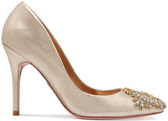 Badgley Mischka Doris Pumps