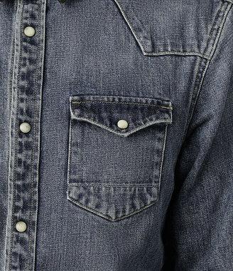 AllSaints Kanda Shirt