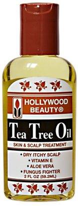 Hollywood Beauty Tea Tree Oil
