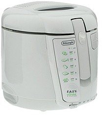 De'Longhi DeLonghi D677UX Cool Touch Deep Fryer
