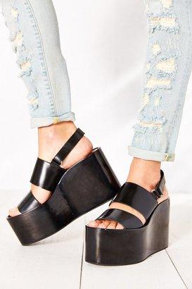 Jeffrey Campbell Carnie Slingback Platform Sandal