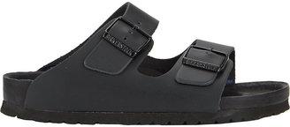 Birkenstock Women's Monterey Sandals $225 thestylecure.com